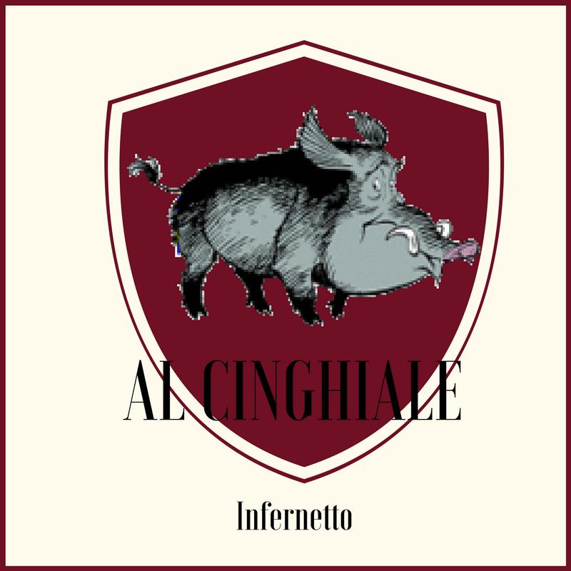 Ristorante al Cinghiale - Infernetto Roma