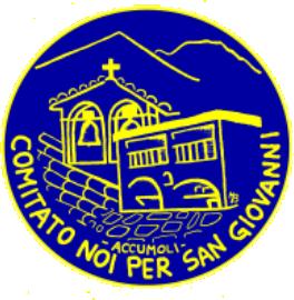 """Comitato """"Noi per San Giovanni"""""""