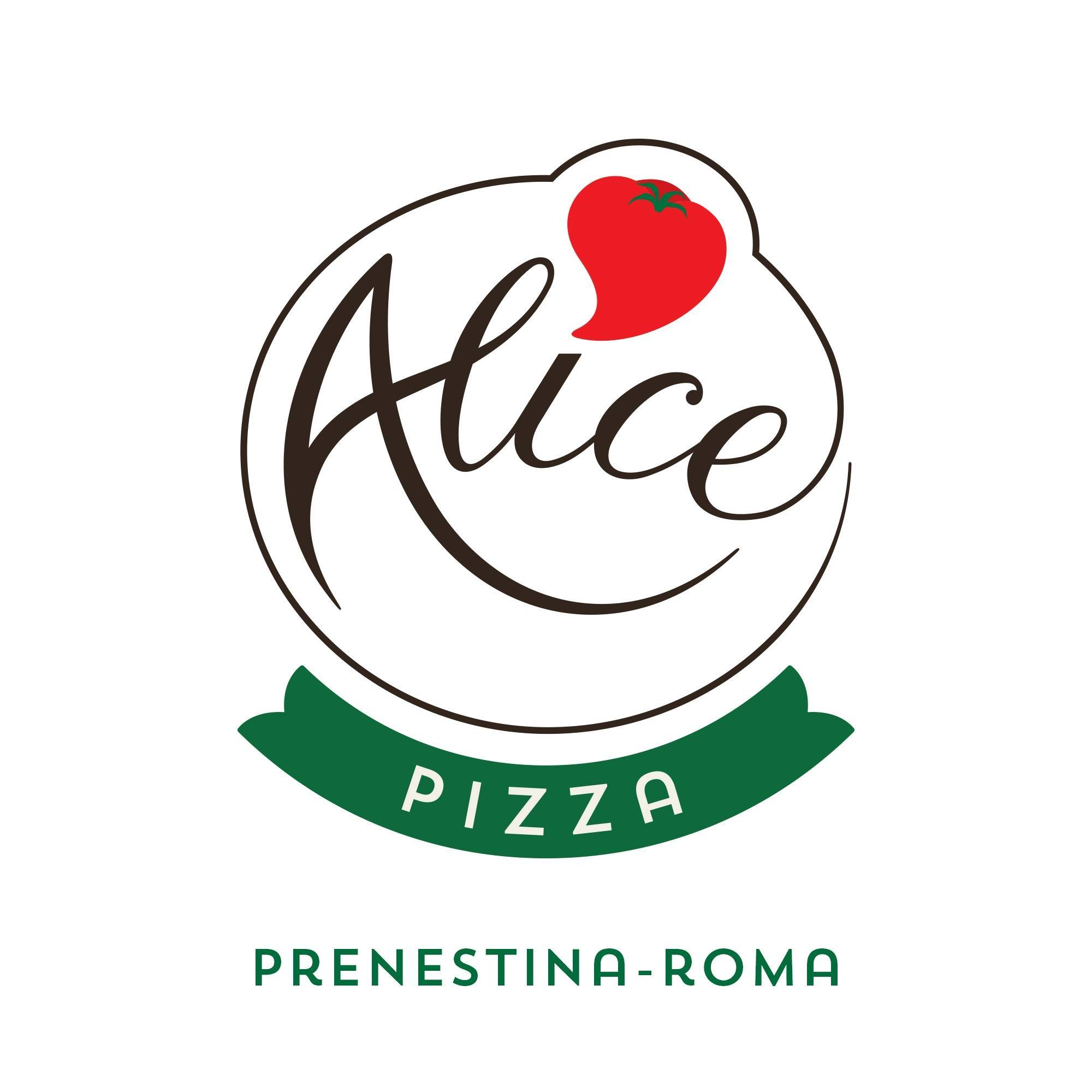 Alice Pizza - Prenestina Roma