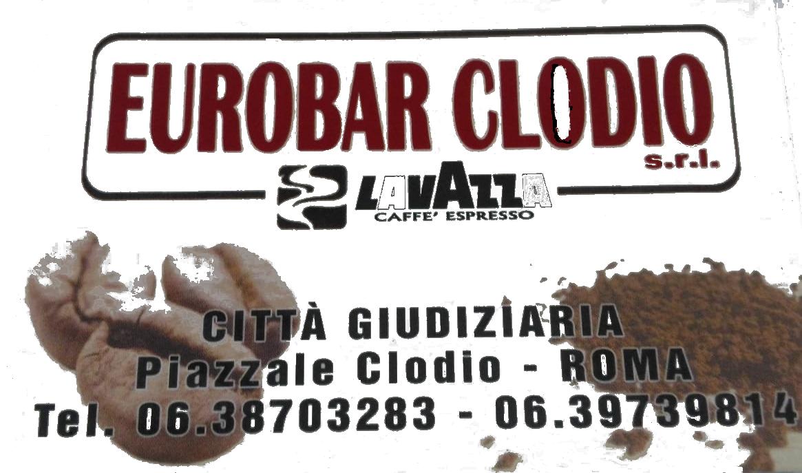 EUROBAR CLODIO