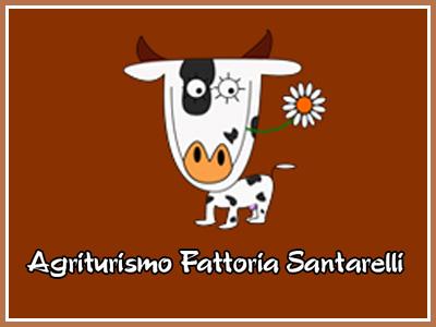 Agriturismo Fattoria Santarelli