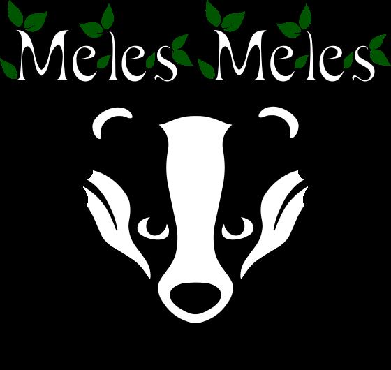 Meles Meles