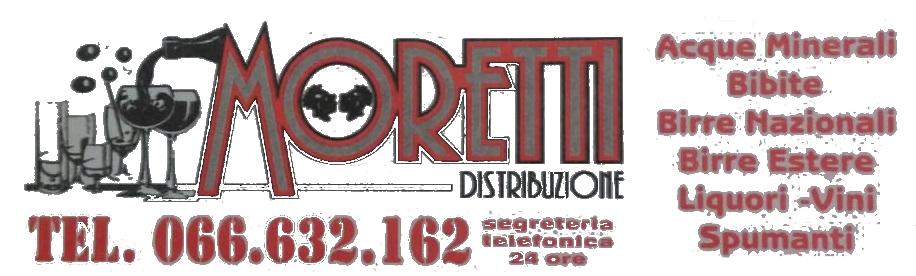 Moretti Distribuzione